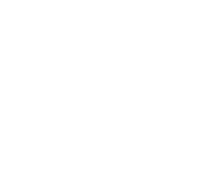 GHM corporate logo white